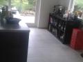 Aanbouw keuken / bijkeuken.